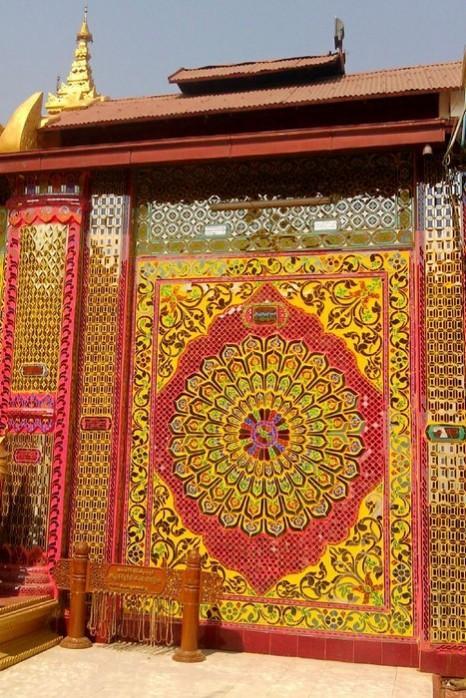 Myanmar Mandalay Images