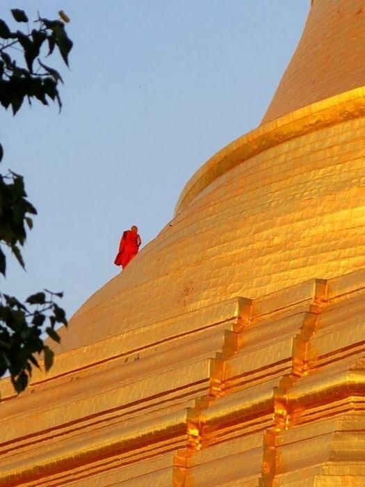 Myanmar Yangon Images