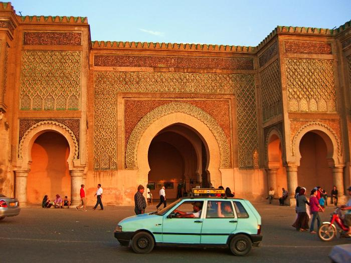 Morocco Meknes