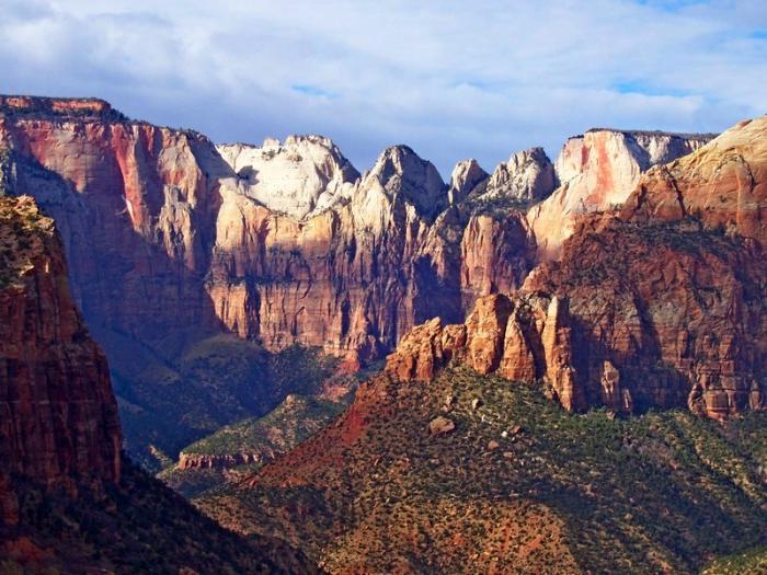 USA_Utah_Canyons