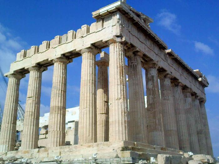 Greece-Athens